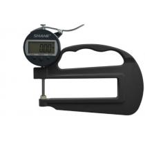 Толщиномер  цифровой    ТРЦ 25-120 тип  Р ( керамика )  SHAHE