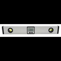 """Уровень  цифровой   УУКЦ  600  ( 0°-360° ) 5""""    с лазерем и магнитным основанием"""
